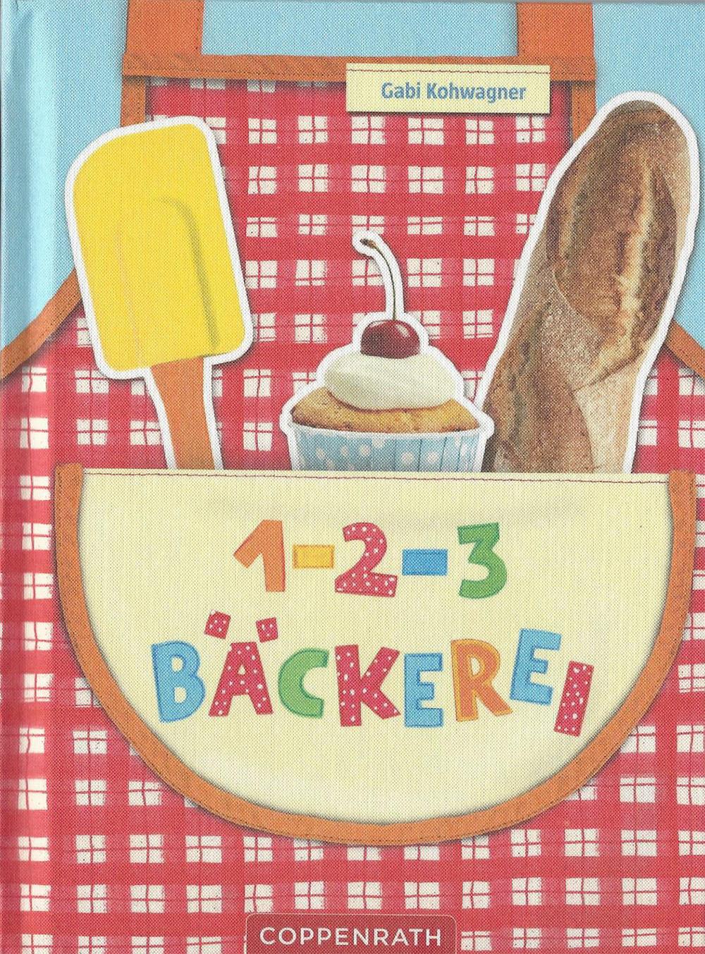 1-2-3 Bäckerei