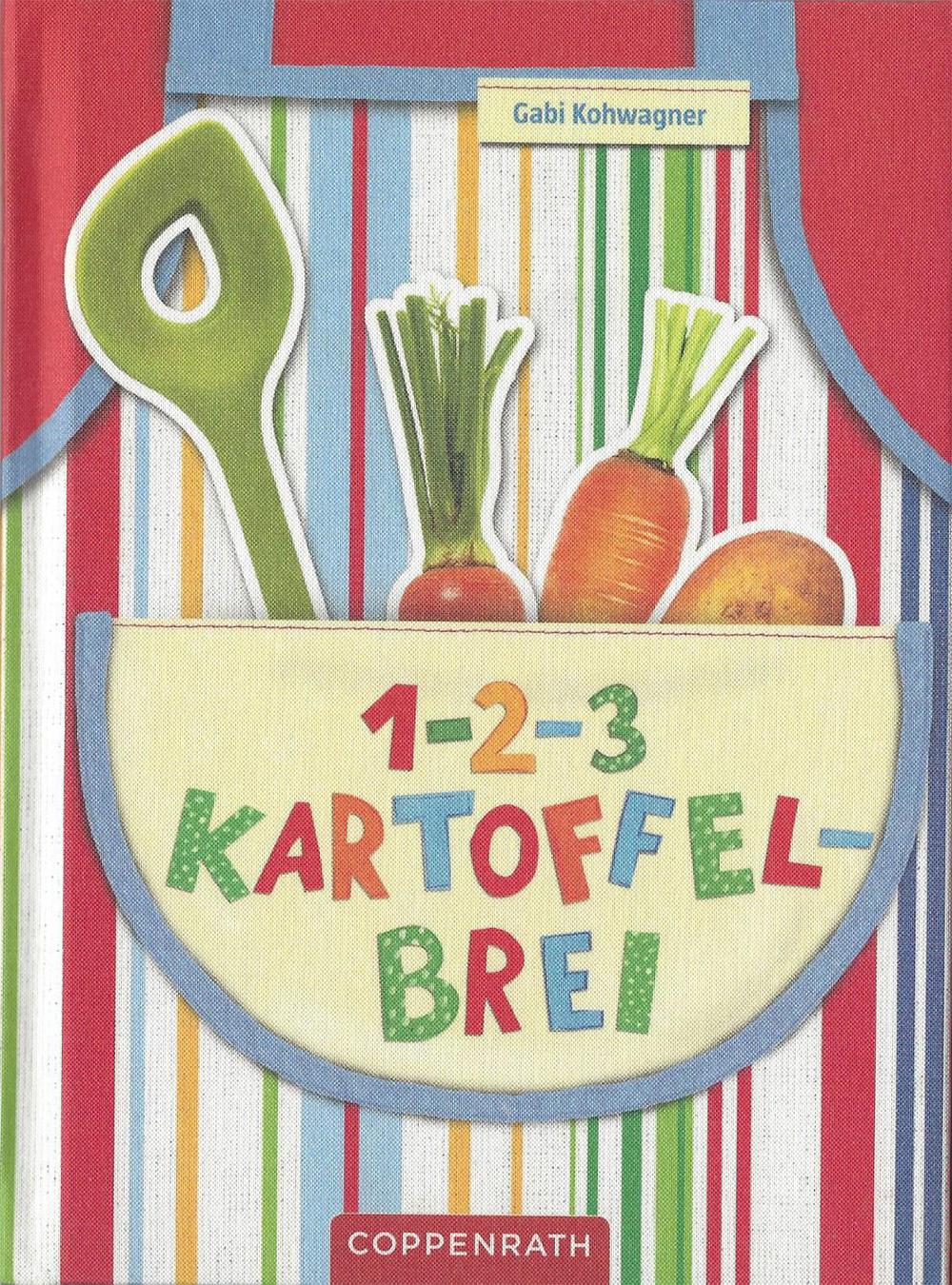 1-2-3 Kartoffelbrei